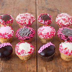 [Crumbs] Valentine's Day 'Taste' Pack, Dozen - $24
