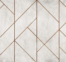 Geometric Concrete by Coordonne - Copper - Mural : Wallpaper Direct Coordonne Geometric Concrete Copper Mural extra image Wall Panel Design, Floor Design, Ceiling Design, Design Design, Feature Wall Design, Design Ideas, Feature Wall Bedroom, Bedroom Wall Texture, Concrete Background