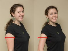 Posing tips on this website are clear and concise. Good tips!