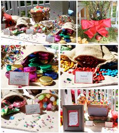Snow White Party Food | Snow White Inspired Party {Customers Real Party} | Paper and Pigtails