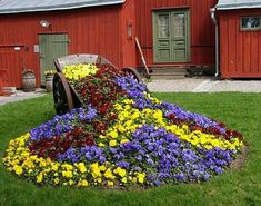 уютный садовый участок своими руками фото: 12 тыс изображений найдено в Яндекс.Картинках