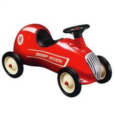 Radio Flyer Little Red Roadster Radio Flyer,http://www.amazon.com/dp/B00005KBVO/ref=cm_sw_r_pi_dp_so1htb0H77R8KFPF