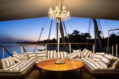 Luxury Nile River cruises on the exotic and chic Nour El Nil. www.pencilshavingsstudio.com