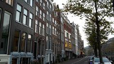 Amsterdam #holland #ams