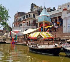 Bithoor, Kanpur