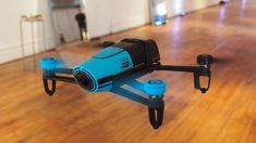 If you want pro-level drone flying but do not want to spend thousands of dollars, Bebop and the Skycontroller is the drone package you've been looking for.