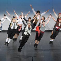 Winning isn't everything - Competition Dancing - Dance Australia