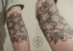 Laurentz tattoo