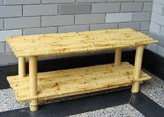 Bamboo Furniture | Bamboo Furniture & Home Furnishing Accessory