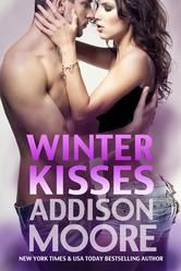 Winter Kisses (3:AM Kisses #2) ebook by Addison Moore