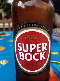 Super Bock, 33cl, 5,2%