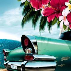 Hang 10 Aloha style inspires Spring Summer 2013