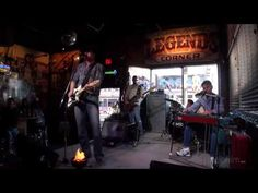 """Buck McCoy covering """"Indian Outlaw"""" by Tim McGraw at """"Legends Corner"""" in Nashville, Tennessee #timmcgrawimpersonator #nashvillebookingagency"""