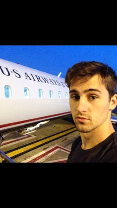 cody johns i am number 4