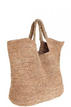 Love this coastal beach bag tote as it's big roomy and still squashy yum x