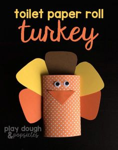This easy Turkey Cra
