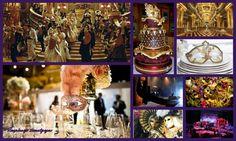 Temat: Karnawał Wenecki  Niezwykłe eventy stworzy dla Ciebie: http://www.eltoursandevents.com