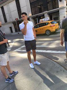 New York City - 2016