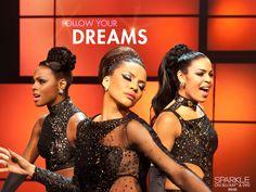 Follow your DREAMS! - #Sparkle