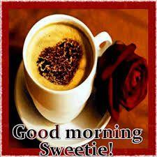 Bildergebnis für good morning coffee love pics