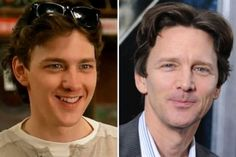 Andrew McCarthy - Pretty in Pink - now