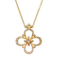 Erica Courtney™ - Ella Drop Dead Gorgeous Necklaces