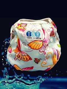 Butter-butterfly Lunch Box, Butterfly, Swimming, Swim, Bento Box, Butterflies