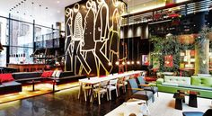 Booking.com: Hotel citizenM New York Times Square , New York, USA - 4303 Guest reviews . Book your hotel now!