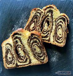 Cozonac Povitica (Potica) cu nuca si cacao - kitchen4bu.ro Sweet Bread, Sweets, Slovenia, Europe, Chocolates, Gummi Candy, Candy, Goodies, Treats