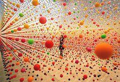 Nike Savvas, Atomic: Full of Love, Full of Wonder, 2005