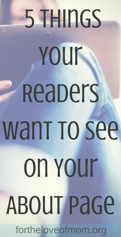 5 Things Your Readers Want to See on Your About Me Page! In an effort to make yourself more approachable, relatable, & personable, it's important to connect with your readers. Writing Images, Writing Quotes, Writing Advice, Writing Help, Writing A Book, Writing Workshop, About Me Page, Web Design, Product Page