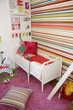 La habitación de juegos de Ella : Baby-Deco