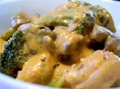 Pasta House Pasta Con Broccoli (Actual Recipe ) NOT Copycat..the real deal..so good.