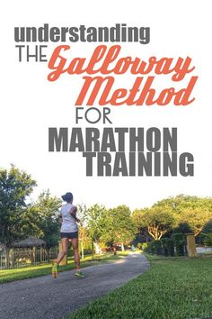 Why is it that so many runners from newbies to advanced continue using the Galloway Method for marathons? Details on the program and results of real runners