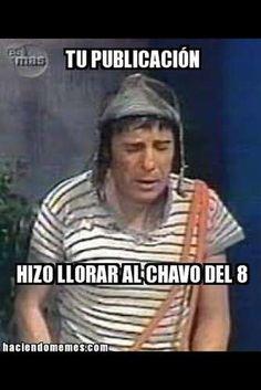 Memes de El Chavo del 8: imágenes de Don Ramón, Quico, Doña Florinda - Terra Colombia