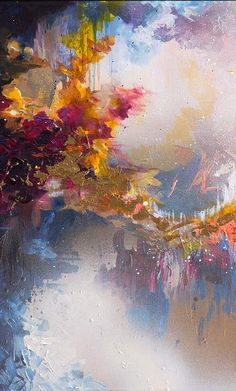 Melissa S McCracken   Synesthetic Artist   portfolio