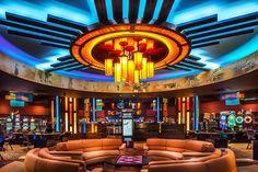 Game Room At Isleta Casino