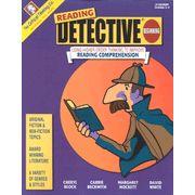 Reading Detective Beginning, Grades 3-4   -