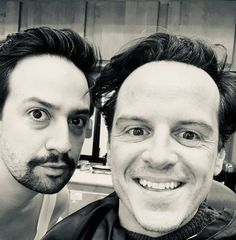 'His Dark Materials' adds 'Fleabag' actor Andrew Scott to cast (but there's a catch) - - Andrew Scott is joining HBO's upcoming adaptation of His Dark Materials. The Black Mirror, Sherlock actor, who is best known for his role as Fleabag's…. Ruth Wilson, Molly Hooper Sherlock, Watson Sherlock, Sherlock Holmes, Sherlock Actor, Sherlock John, Sherlock Quotes, Philip Pullman, Andrew Scott