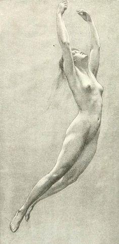 Herbert James Draper (1863-1920)