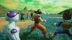 Jump Force Deluxe Edition recebe lançamento no Nintendo Switch Madara Uchiha, Naruto, Marvel Vs, Hisoka, Hunter X Hunter, Dragon Ball Z, Xbox One, Character, Game