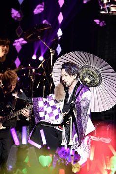 志麻 Real Fairies, The Faceless, Handsome Anime, Favorite Person, Vocaloid, Cosplay, Concert, Zepp Tokyo, Pictures
