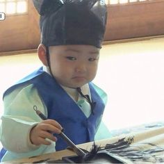 Find images and videos about cute, baby and minguk on We Heart It - the app to get lost in what you love. Superman Kids, Song Daehan, Song Triplets, Korean Babies, Bts Imagine, Baby Fever, Toddler Outfits, Happy Quotes, Kids Toys