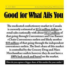 trade publication, convenience store, carwash, canada