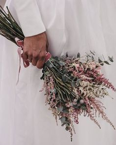 ¡Feliz domingo de ramos! #flores #flowers #ramo #bouquet #weddingflowers #casamento #marriage #boda #amazing #weddingday…