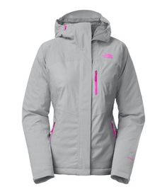 the north face mesmeric insulated rain jacket women&39s - Marwood