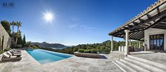 особняк на Майорка, вилла в Испании, элитная недвижимость Испании, купить дом в Испании, вилла на Майорке, обзор…