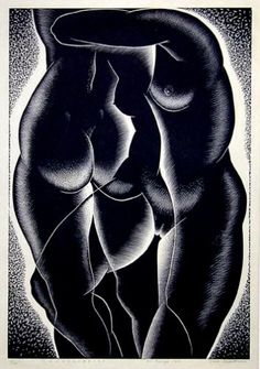 Catherine Burns Gallery | Counterpoint, 1937  Available for purchase