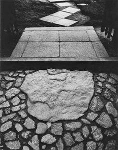 Ishimoto, temple de Katzura, 1953-19543