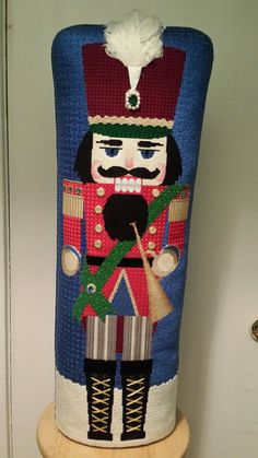 3' High Susan Roberts Nutcracker
